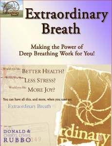 FREE eBook Extraordinary Breath