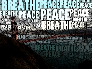 Breathe Peace