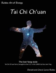Cover Tai Chi Chuan eBook 2